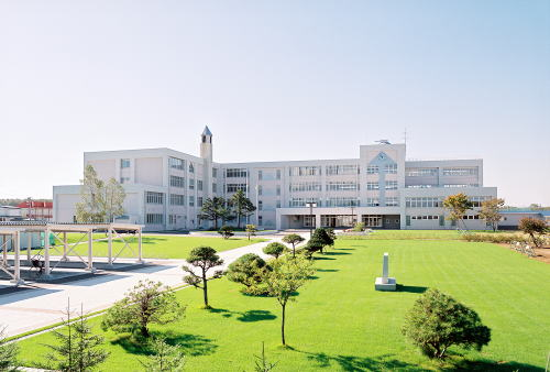 中標津高等学校